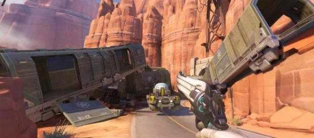"""Big """"Overwatch"""" update makes the game better in a lot of small ways (Image Credit: com.au)"""