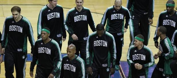 Boston Celtics to make more changes to the team WikiMedia Commons / Keith Allison