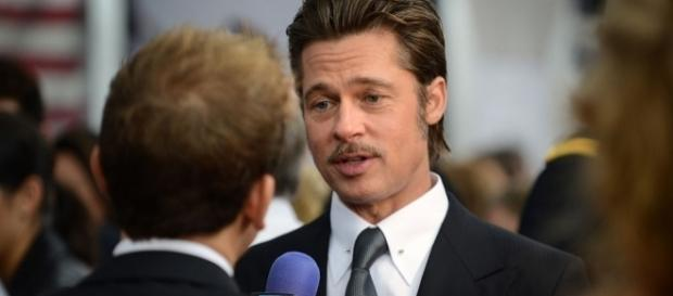 Brad Pitt might reunite with Quentin Tarantino in a Manson murders movie. - Wikimedia/DoD News Features