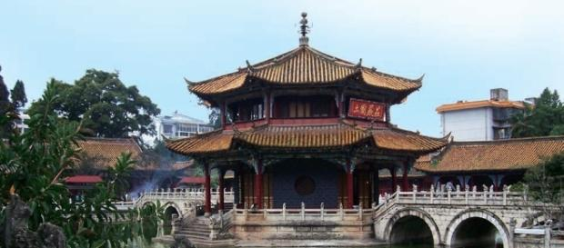 Cina, immagini da un mondo bellissimo e lontano