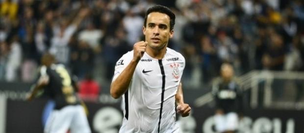Corinthians de Jadson vive um bom momento