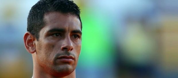 Diego SOuza - jogador do Sport