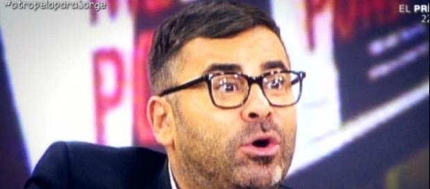 Drama capilar en 'Sálvame': Jorge Javier busca un nuevo peinado - TV - diezminutos.es