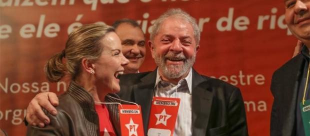 Ex-presidente Lula foi condenado na Lava Jato