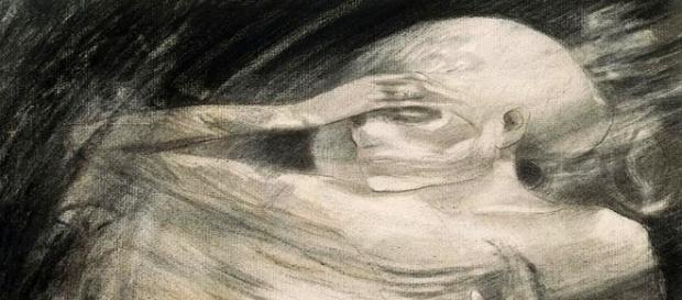 Fantasmi di Caserta: la terribile processione dei defunti