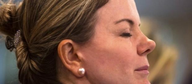 Gleisi Hoffmann pode se complicar com juiz do TRF do Paraná