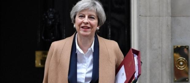 Guvernul britanic a publicat reperele legii abrogării
