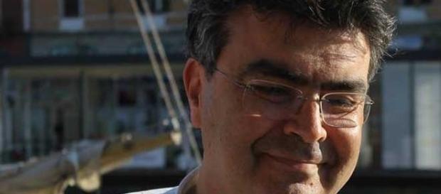 Il deputato del PD, Emanuele Fiano