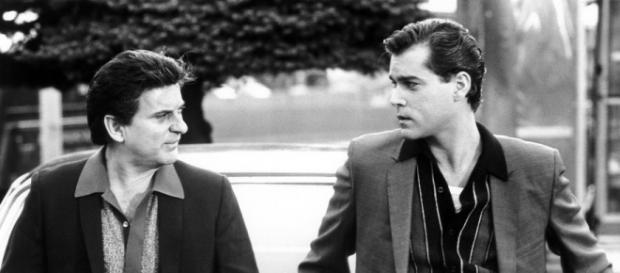 The Irishman, mafia movie alla Goodfellas?