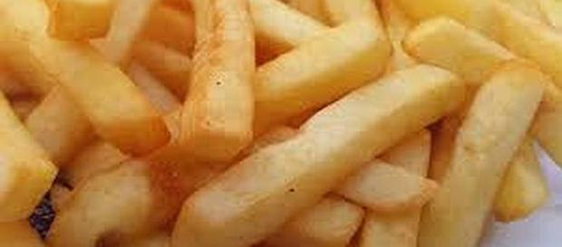 July 13 is National French Fries Day. [Image: pixabay.com]