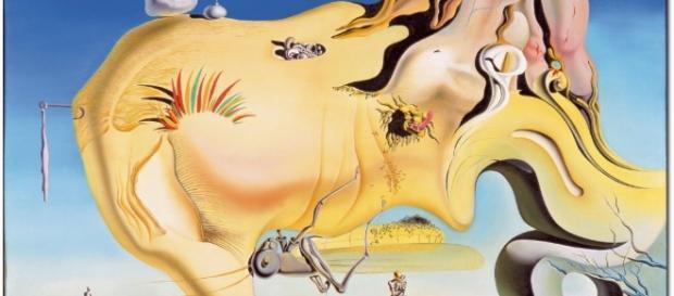 La vida de la hermana de Salvador Dalí