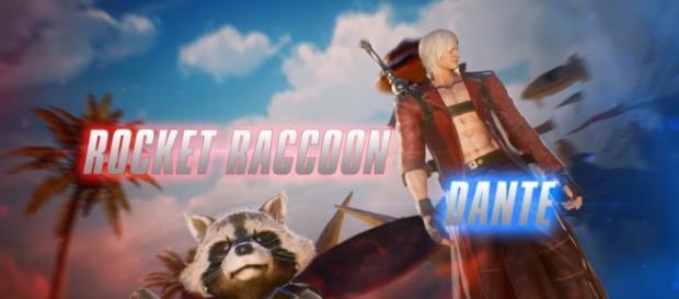 """Marvel vs. Capcom: Infinite"" gameplay Trailer 3 (Image Credit: Marvel Entertainment/Youtube)"