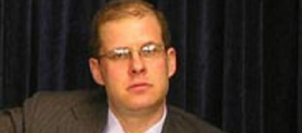Max Boot (Courtesy Department of State)