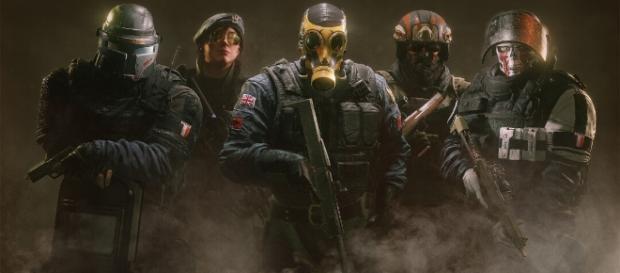 Recensione Rainbow Six Siege - Operazione Polvere - 29634 - everyeye.it