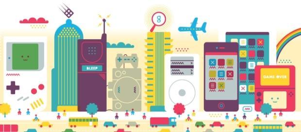 Tecnologias que mudaram o mundo nos últimos 10 anos (Foto: Reprodução)