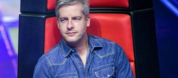 Victor revela que nunca pediu afastamento do programa. (Foto: Google)