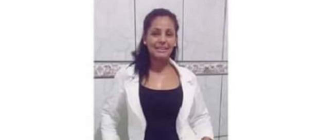 Vítima foi morta pelo ex-marido, que estava proibido de chegar perto dela (Foto: Arquivo Pessoal)