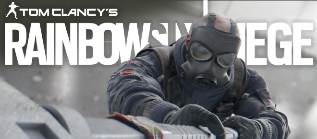 Rainbow Six Siege' console players can soon test the PC