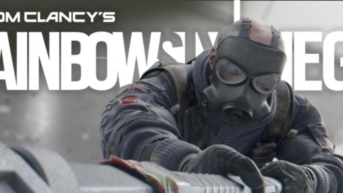 Rainbow Six Siege' console players can soon test the PC technical