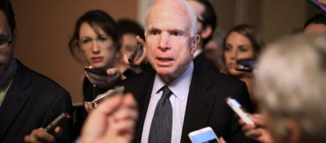 Another delay for the Senate Health Care bill as Sen. John McCain has surgery - image thestar.com