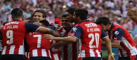 Chivas y sus doce campeonatos obtenidos