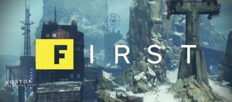 'Destiny 2' Vostok Crucible Map has different options for varying playstyle(IGN/YouTube Screenshot)