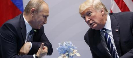 G20 summit: Donald Trump says he had a 'tremendous meeting' with ... - hindustantimes.com