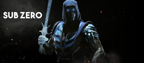 'Injustice 2': Raiden coming in the gae, Sub-Zero hinting that MK vs DC is canon(Watchtower/YouTube Screenshot)