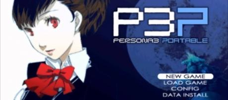 'Persona 3 Portable' is a remake of the original game that added new features like a female protagonist. [Image via YouTube/Jechtaeon]