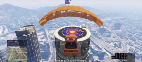 "Rockstar Games has introduced a brand new Adversary mode in ""GTA 5"" called Overtime Rumble (via YouTube/Rockstar Games)"