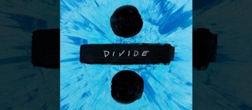 Ed Sheeran 'Divide' - Image via Ed Sheeran/YouTube screencap