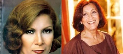 Luto: aos 75 anos, morre Maria Estela, em São Paulo. A atriz teve sua última participação na novela Chiquititas do SBT. ( Foto: Google)