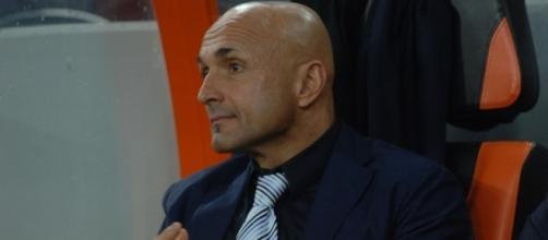 Amichevole Inter-Norimberga in tv: Luciano Spalletti