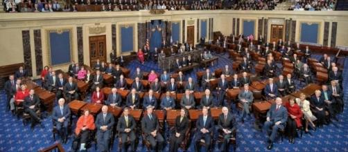 Are Republicans Prepared to Burn Down the Senate? - newsweek.com