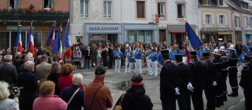 Bastille Day celebrations (credit: Dominique Bocchi – wikimediacommons)