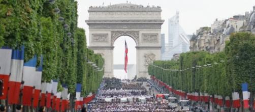 Bastille Day | WFUV - wfuv.org