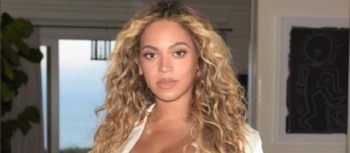 Beyoncé está de regresso e no seu melhor (Foto: Instagram)