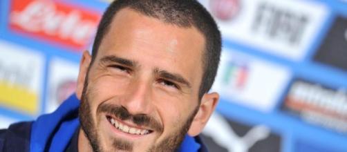 """Bonucci: """"Lo Juventus Stadium mi dà un'energia speciale"""" - La Stampa - lastampa.it"""