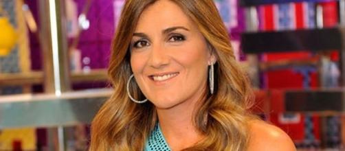 """Carlota Corredera fue criticada por la youtuber """"Soy una Pringada"""""""