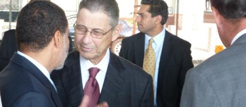 Conviction of ex-New York Assembly Speaker is tossed/ Image Credit: Flickr/ Azi Pavbarah