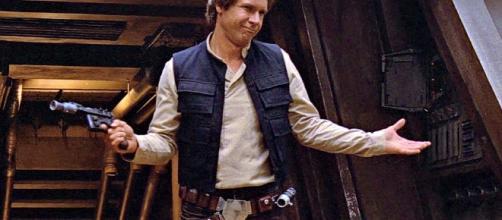 Detalle de la película de Han Solo se podría haber filtrado - latercera.com