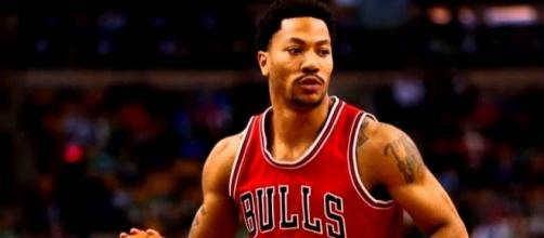 Derrick Rose meeting with Milwaukee Bucks for a second meeting - Photo: YouTube (NBA)