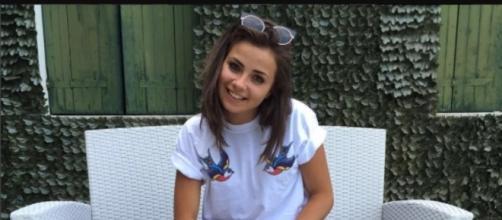 Eleonora Rocchini, fidanzata di Oscar Branzani