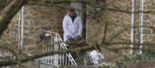 En 2003, à Tinténiac, les gendarmes ont découvert le cadavre dans nouveau-né dans un congélateur