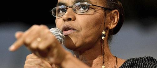 Marina Silva se manifesta sobre a condenação de Lula