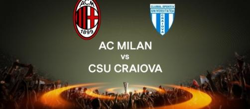 Europa League, il preliminare a San Siro del Milan in esclusiva su ... - digital-news.it