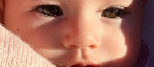 Gaia Buru Buru, baby influencer