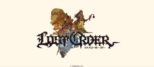 "Game publisher Cygames revealed new details of ""Lost Order."" - YouTube/CygamesChannel"
