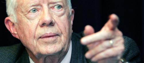 Former President Jimmy Carter via Wikimedia