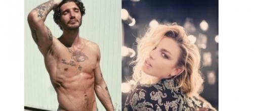 Gossip: Stefano De Martino mostra i muscoli, Emma Marrone felice.